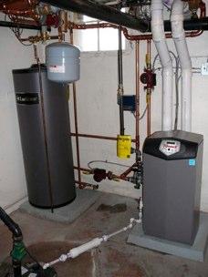 lochinvar 40 gallon water heater u0026amp lochinvar knight high efficiency boiler - Lochinvar Water Heater